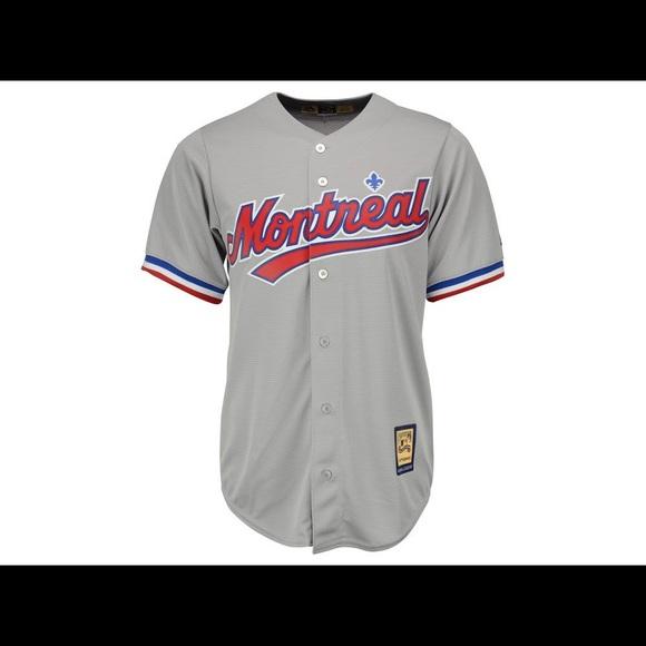 Medium MLB Montreal Expos Lounge Pants